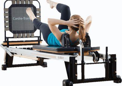 STOTT PILATES®: Especialización Pilates en Postrehabilitación Miembro Superior. Noviembre 2019